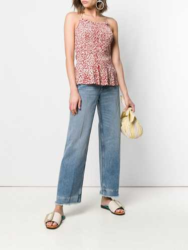 Picture of Rag&Bone | Wide-Leg Jeans