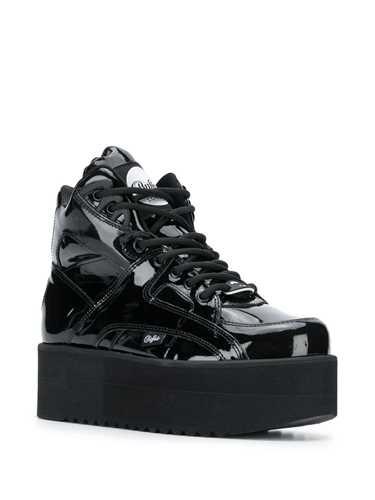 Picture of Junya Watanabe | Chunky Platform Sneakers