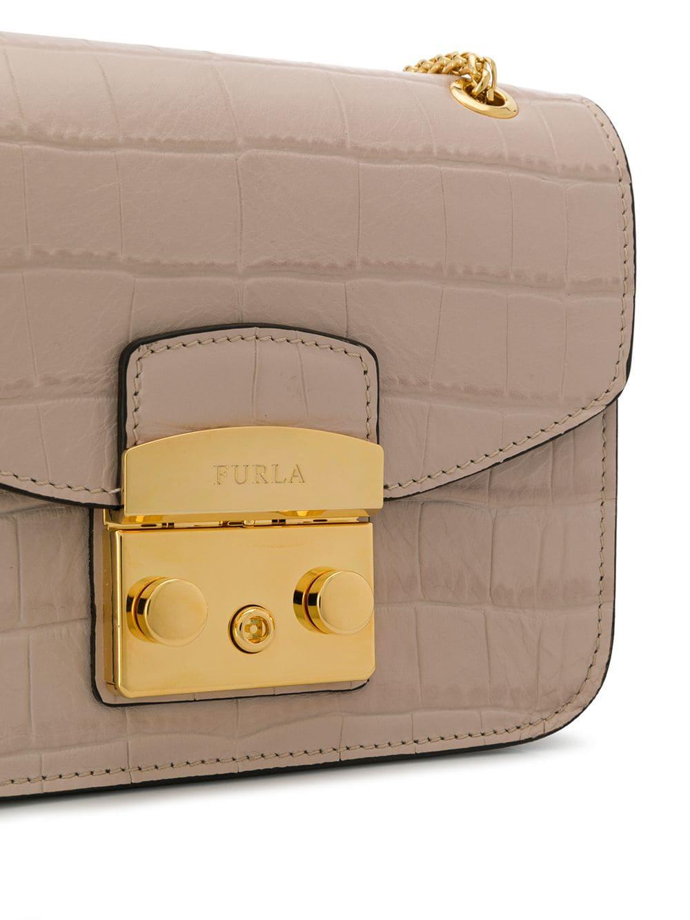 Picture of Furla | Metropolis Mini Crossbody Bag