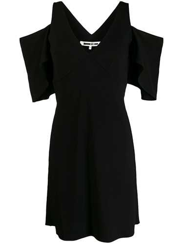 Picture of Mcq | Cold-Shoulder Dress