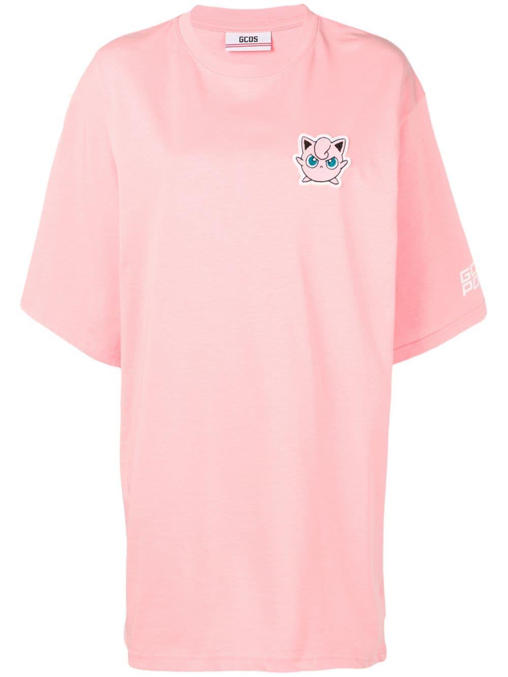 Gcds Jigglypuff T-Shirt Dress