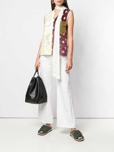 Picture of Golden Goose Deluxe Brand | Asymmetrical Blouse