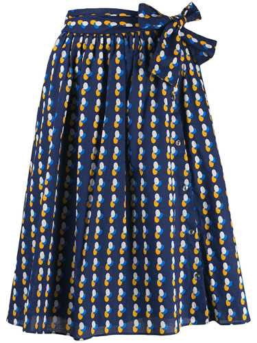 Picture of A.P.C. | Printed Skirt