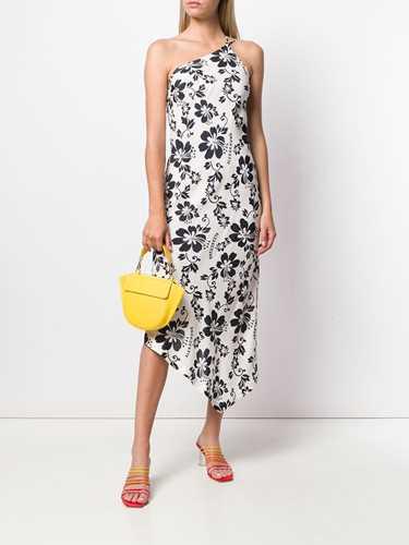 Picture of Alexachung | Halterneck Dress