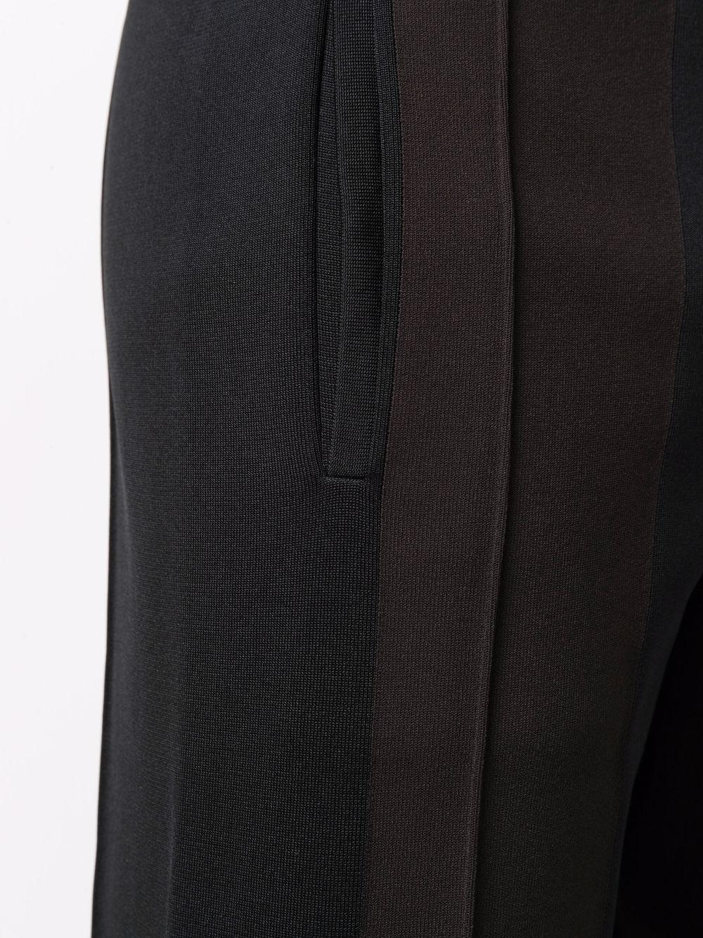 Picture of Bottega Veneta | Technical Double Panel Track Trousers