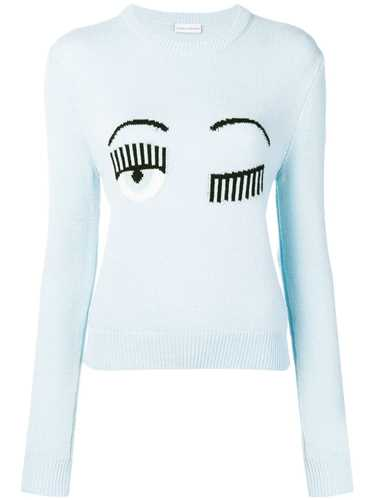 Picture of Chiara Ferragni | Flirting Knit Sweater