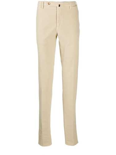 Picture of Incotex | Woven Slim Fit Trousers