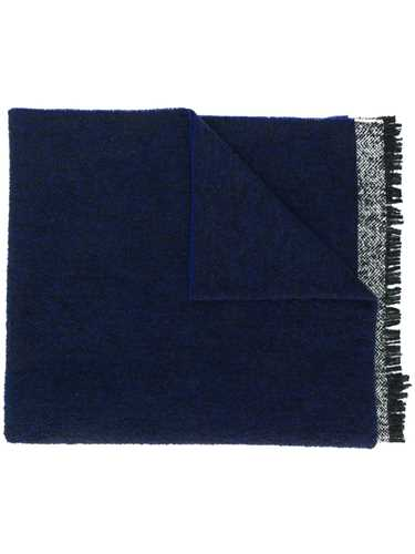Picture of Zanone | Herringbone Scarf