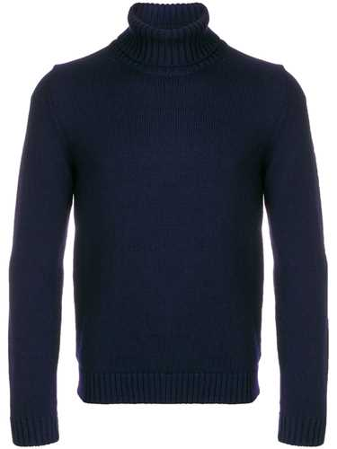 Picture of Zanone | Turtleneck Jumper