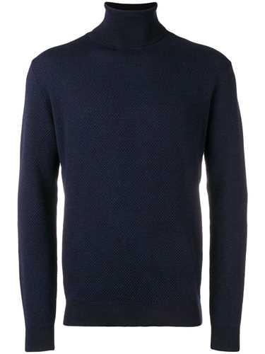 Picture of Zanone | Turtle Neck Sweater