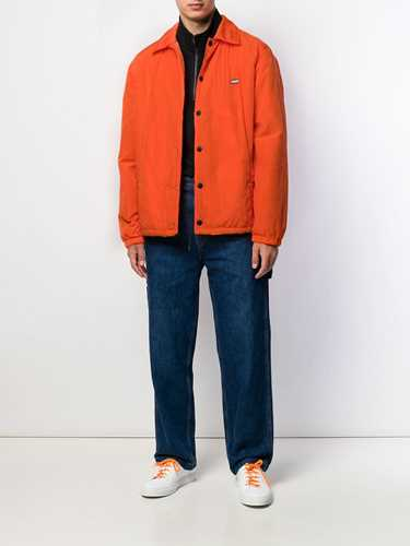 Picture of Msgm | Overshirt Patch Jacket