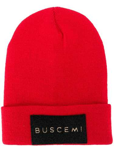 Picture of Buscemi | Logo Patch Beanie
