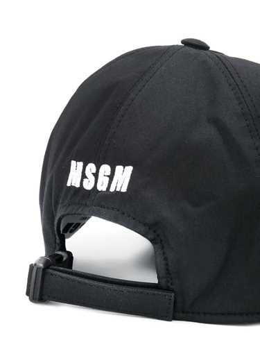 Picture of Msgm   Turbo Baseball Cap