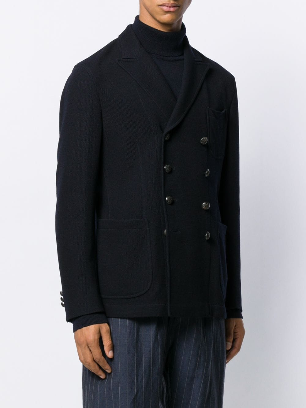 Picture of The Gigi   Double Breasted Jacket