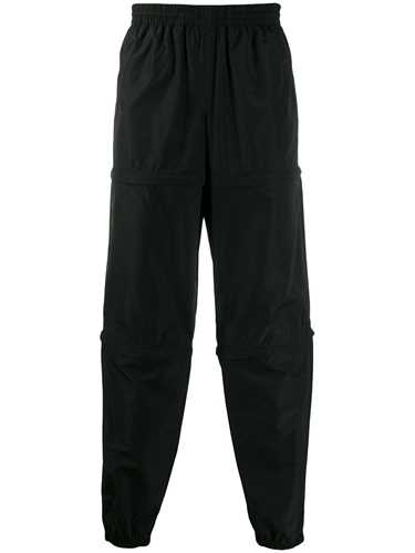Picture of Balenciaga   Technical Fabric Track Pants