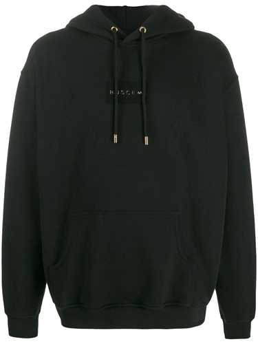 Picture of Buscemi | Hooded Logo Sweater
