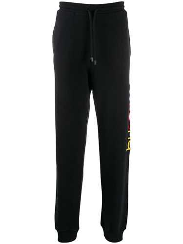 Picture of Buscemi   Relaxed Fit Trousers