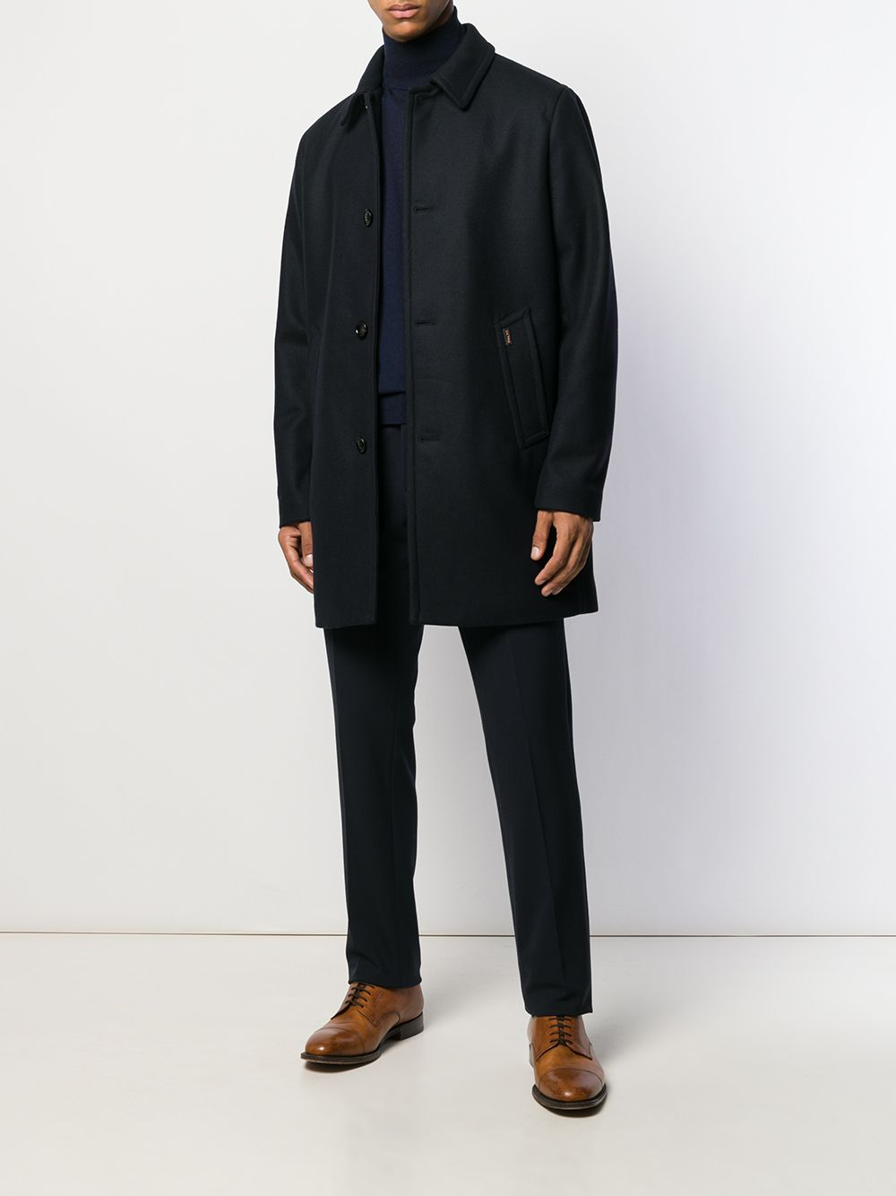 Picture of Palto` | Button Up Coat