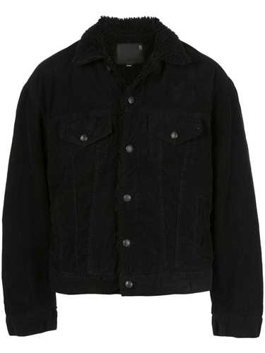 Picture of R13 | Shearling Lined Jacket