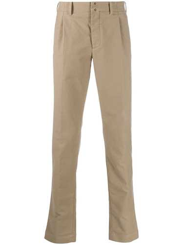 Picture of Incotex | Straight Leg Trousers