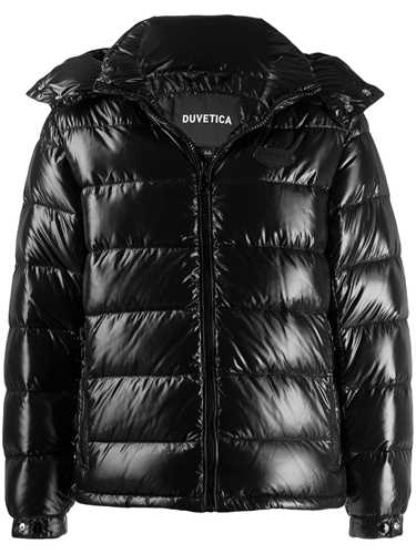 Picture of Duvetica | Hooded Padded Jacket