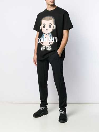 Picture of Ih Nom Uh Nit | Graphic Print T-Shirt