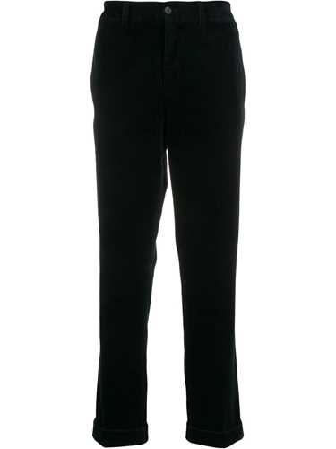 Picture of Aspesi | Corduroy Straight-Leg Trousers