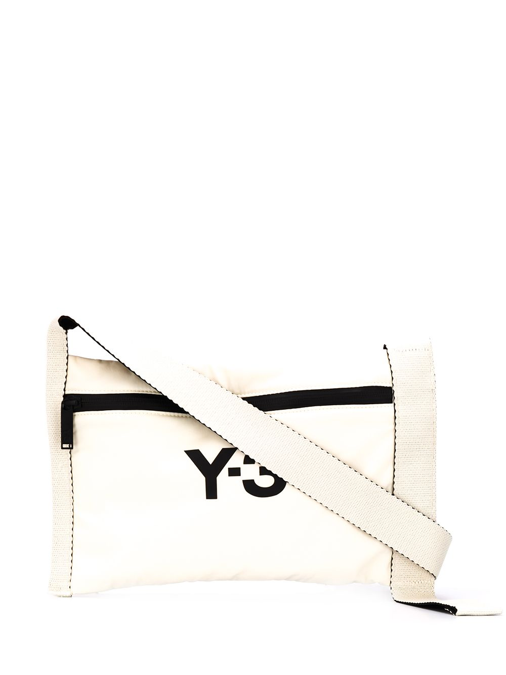 Picture of Adidas Y-3 | Zipped Pouch Shoulder Bag
