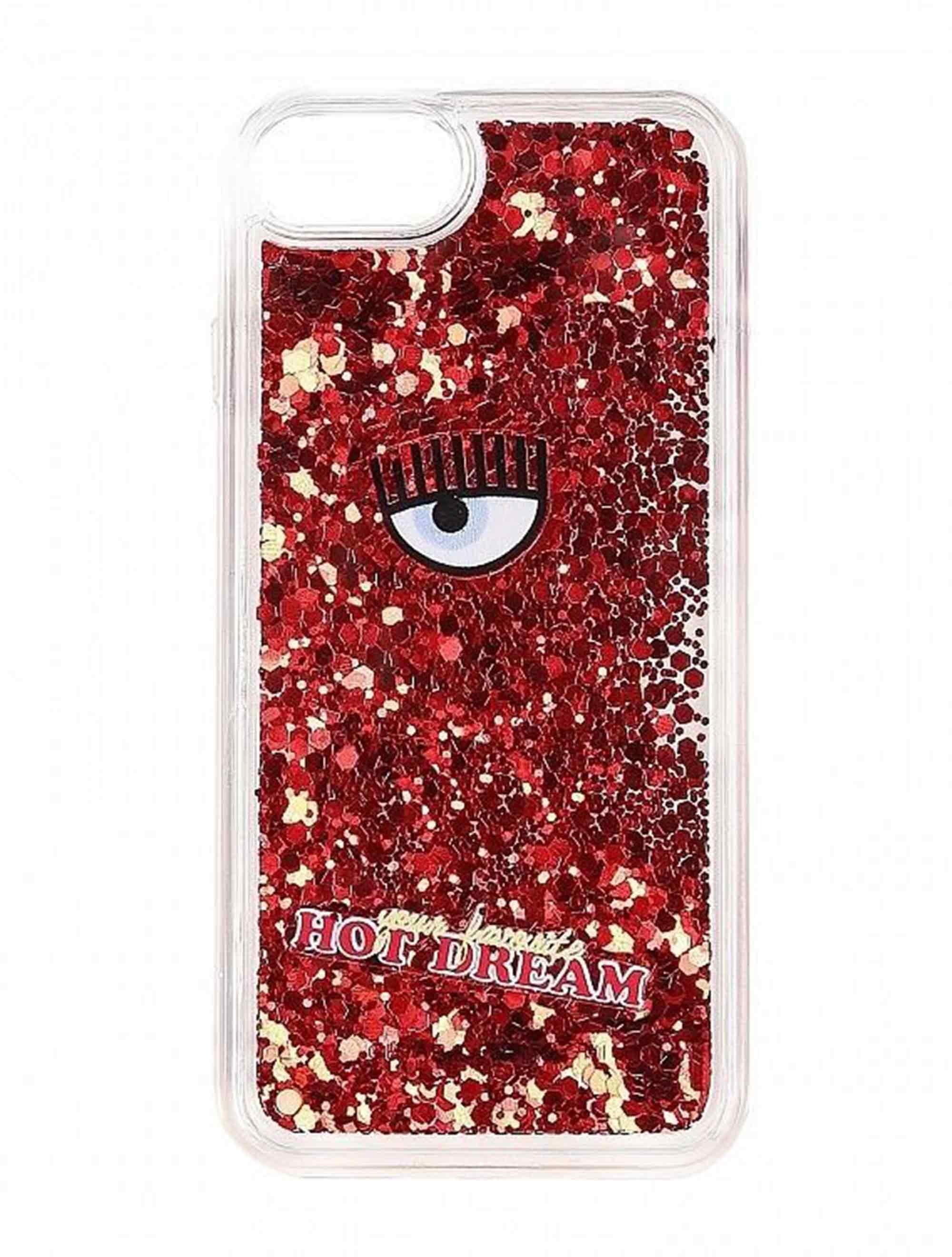 Picture of Chiara Ferragni | Hot Dream Cover Iphone 8