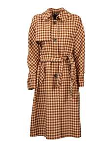 Picture of Palto` | Carlotta Trench Coat