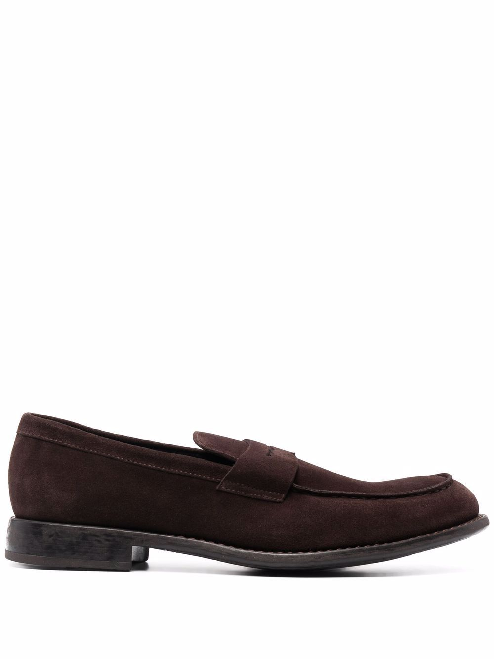 Picture of Doucal`S | Penny Loafers