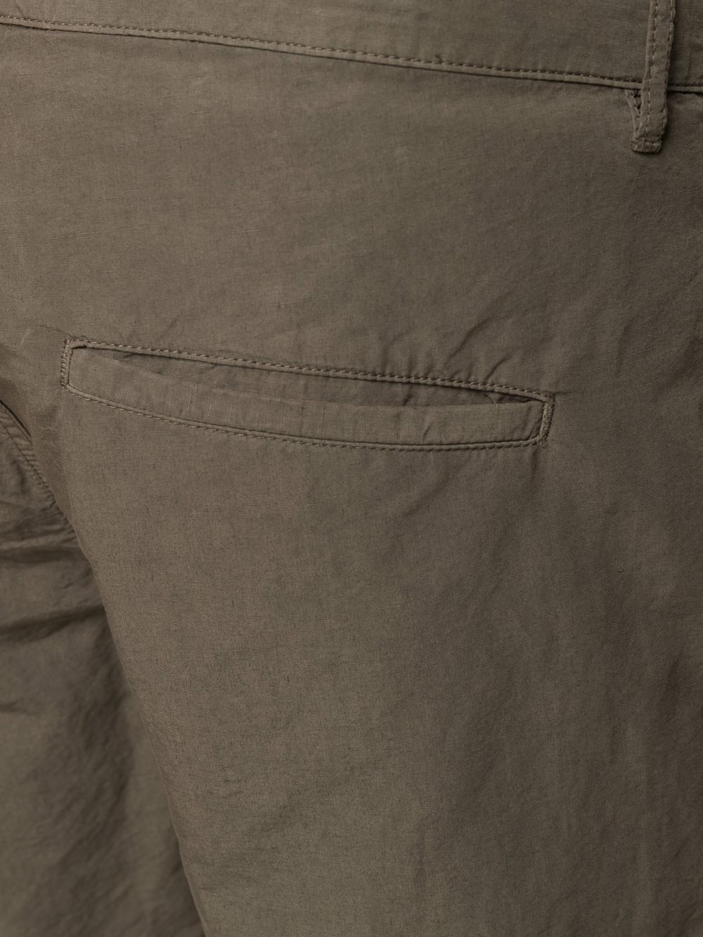 Picture of Aspesi | Knee-Length Chino Shorts