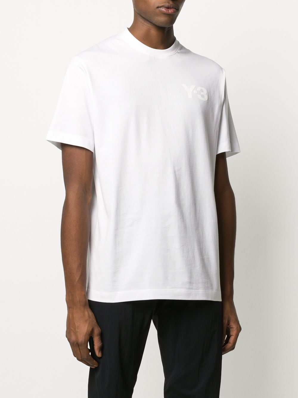Picture of Adidas Y-3 | Regular Fit Short Sleeve T-Shirt