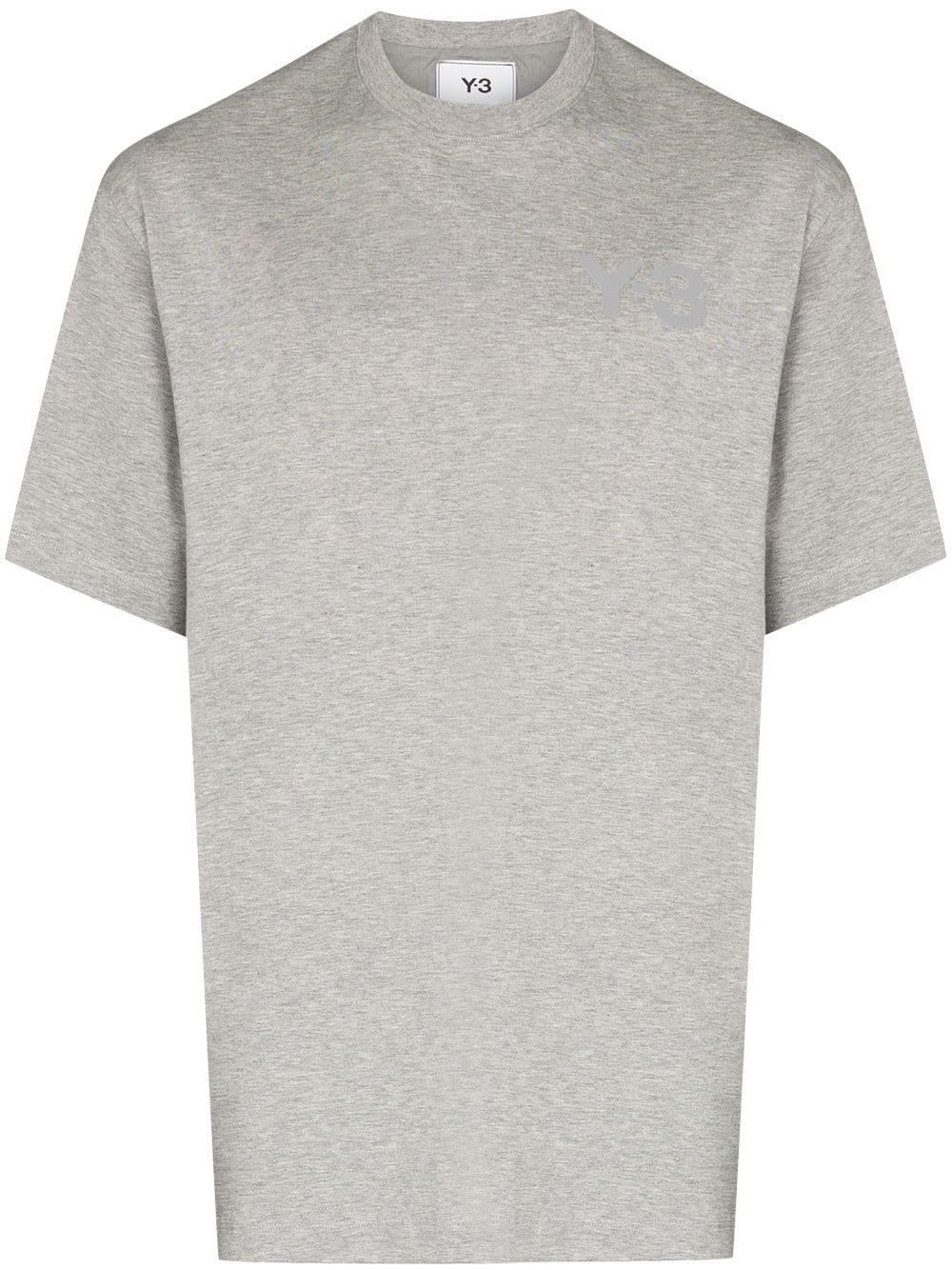 Picture of Adidas Y-3 | Tonal Logo-Print T-Shirt