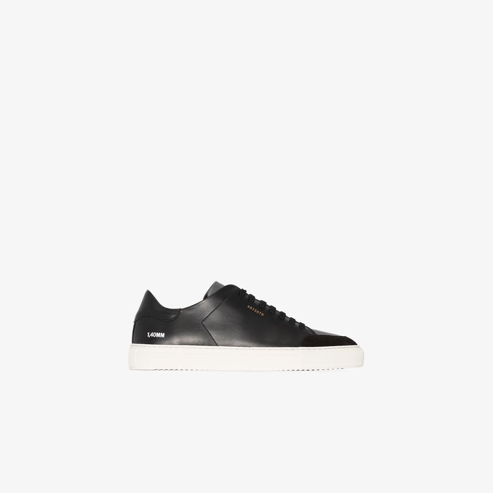 Picture of Axel Arigato   Clean 90 Low Top Sneakers