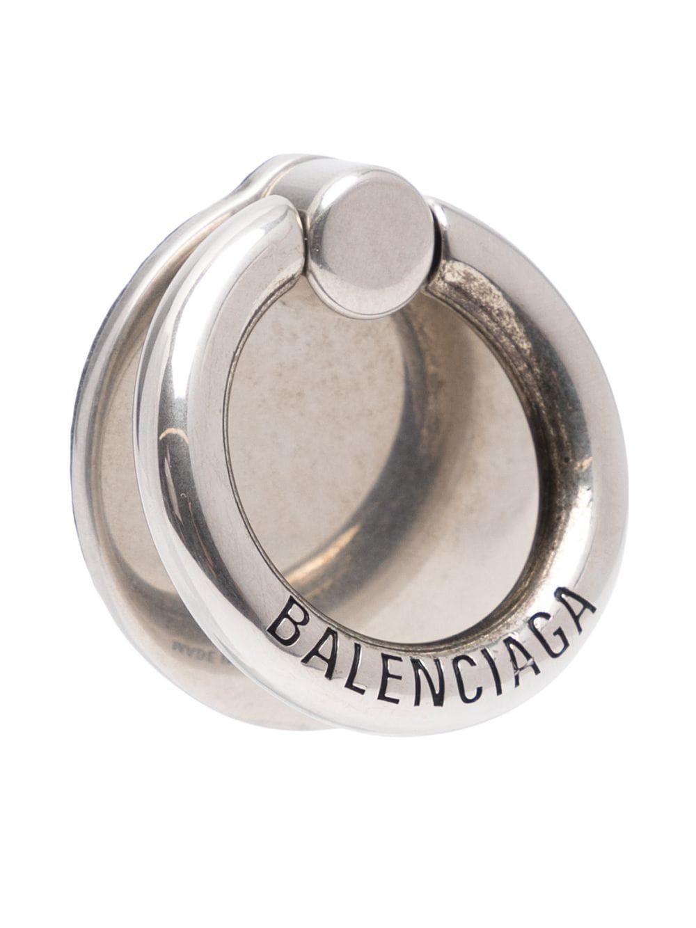 Picture of Balenciaga | Tassel Phone Ring
