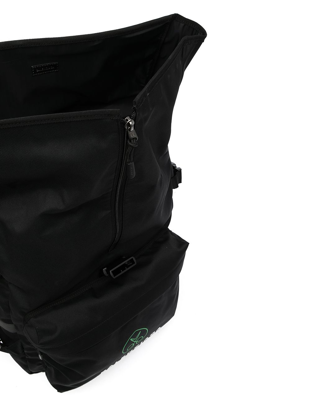 Picture of Balenciaga   Messenger Backpack