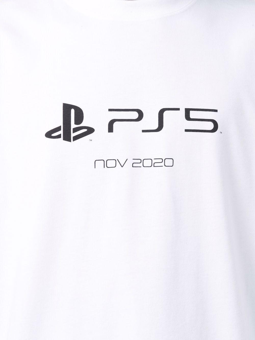 Picture of Balenciaga | Ps5 T-Shirt