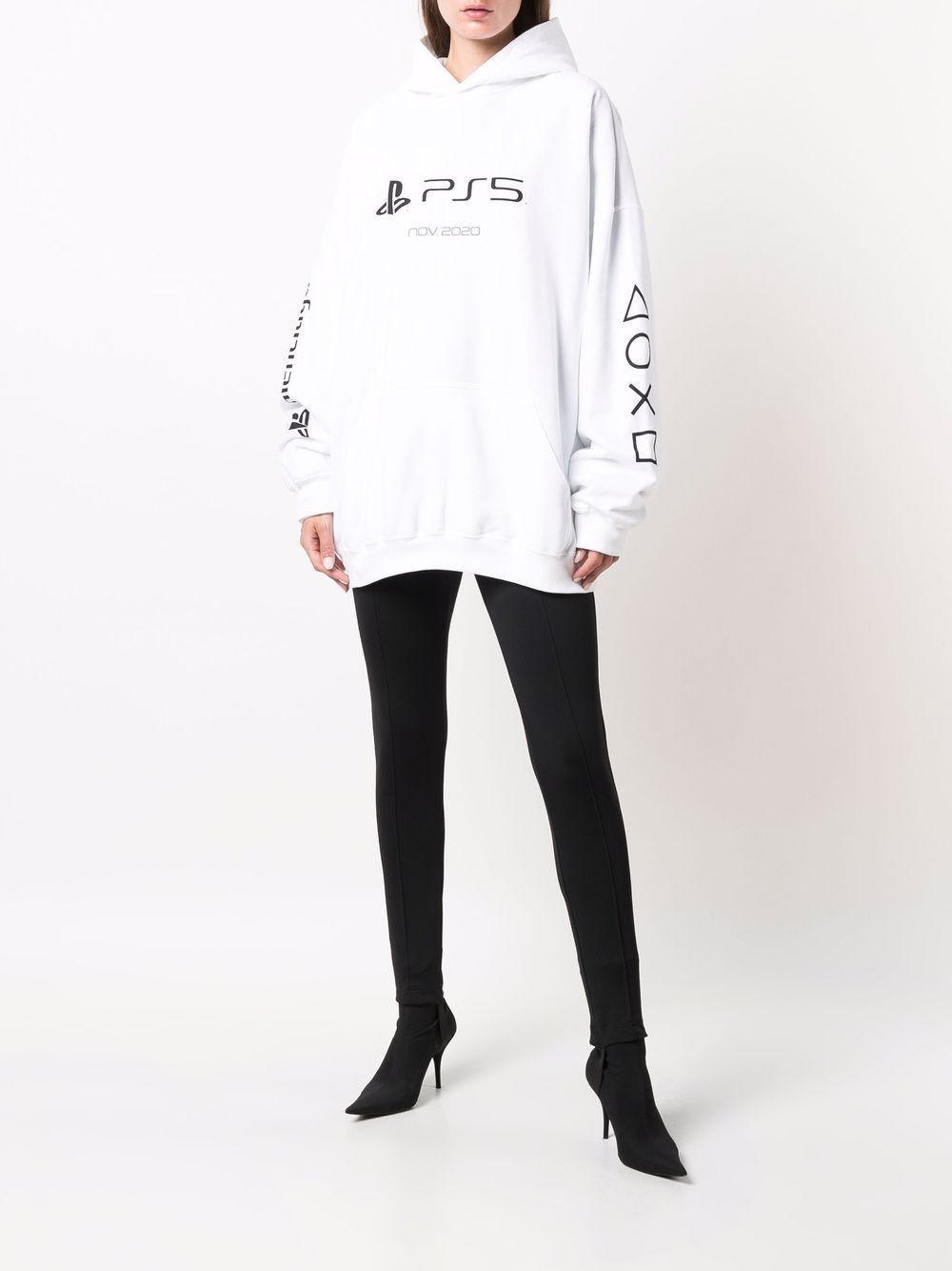 Picture of Balenciaga   Ps5 Sweatshirt