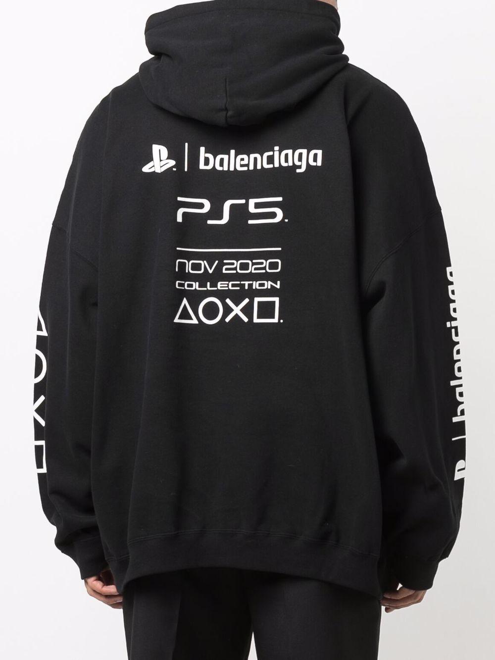 Picture of Balenciaga | Ps5 Sweatshirt