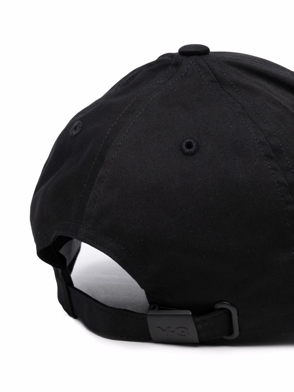 Picture of Adidas Y-3 | Logo-Patch Cap