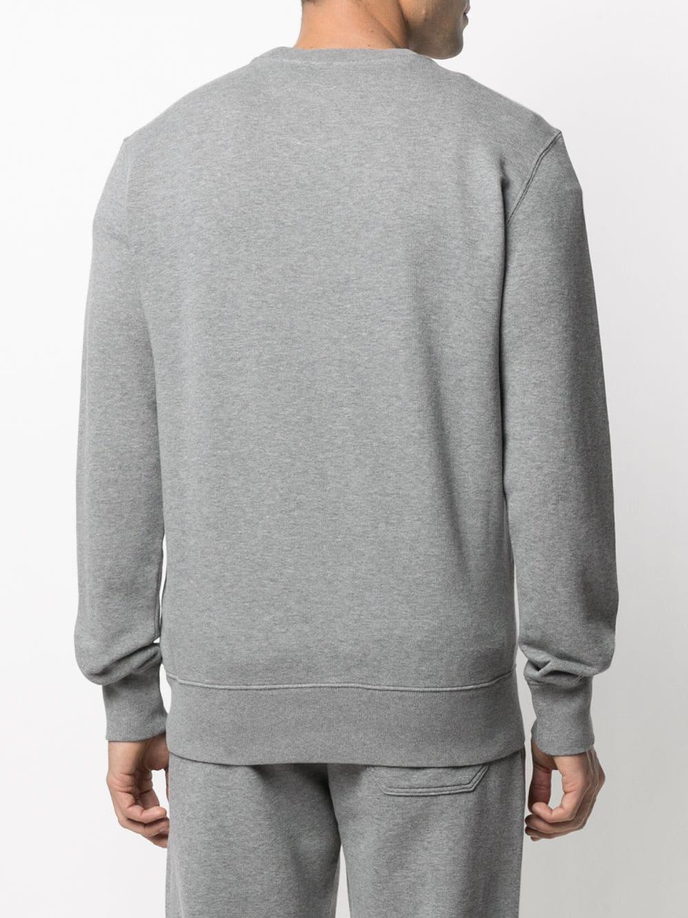 Picture of Golden Goose Deluxe Brand   Sequin-Detail Sweatshirt