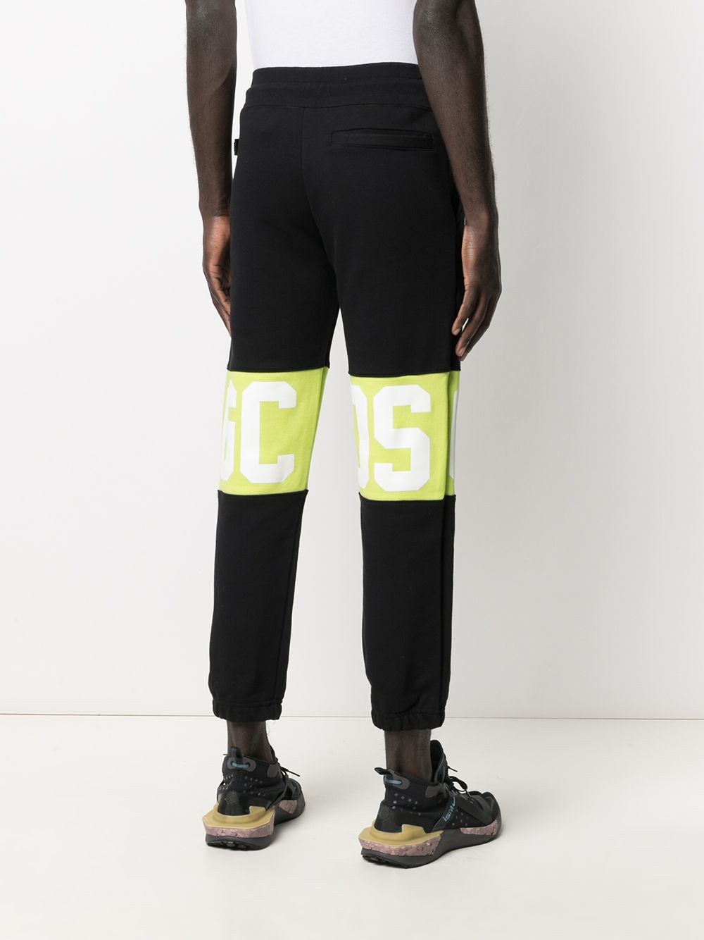 Picture of Gcds | Logo Track Pants
