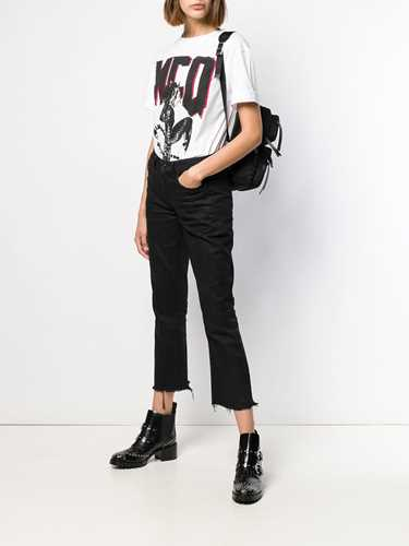 Picture of Mcq | Graphic Print T-Shirt