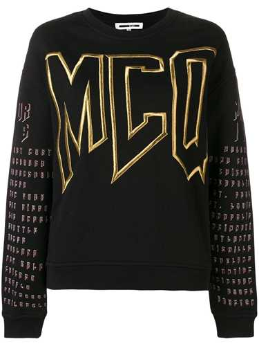 Picture of Mcq | Logo Sweatshirt