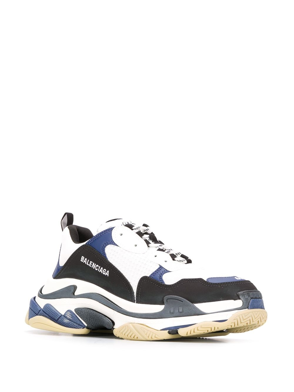 Picture of Balenciaga | Triple S Sneakers