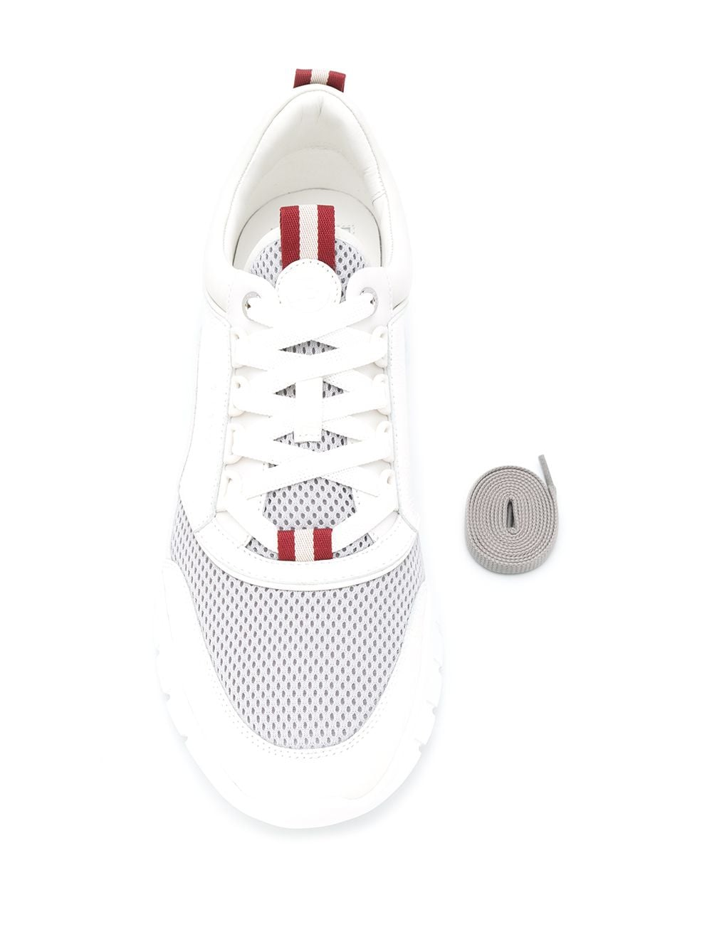 Picture of Bally | Birky Low-Top Sneakers