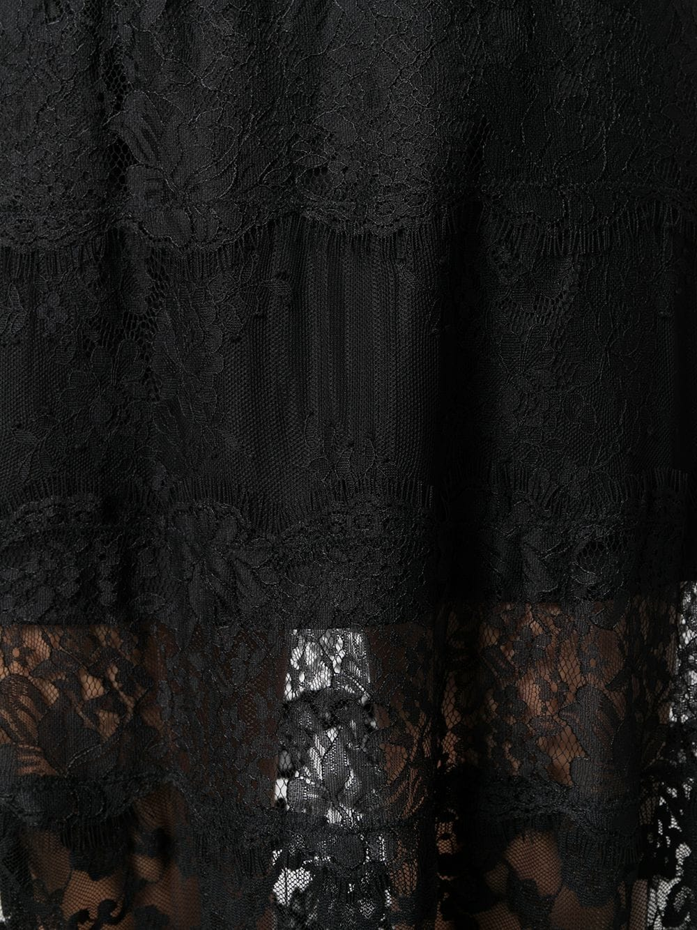 Picture of Mcq | Lace Skirt