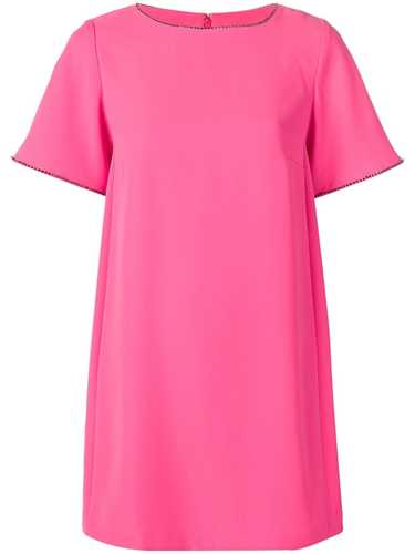 Picture of Mcq | Styled T-Shirt Dress
