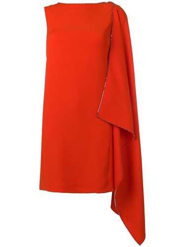 Picture of Mcq | Short Rhinestone-Embellished Dress